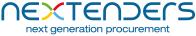 Nextenders logo
